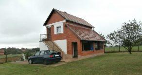 Дом 56м2 с участком 10,7 сотки в селе Чортановцы