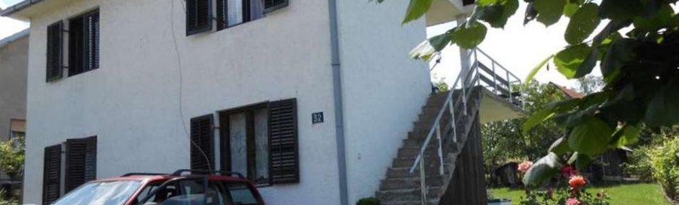 Дом 100м2 с участком 5 соток в Бариче