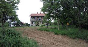 Дом 200м2 с участком 16 соток в селе Дивци (Вальево)
