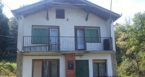 Дом 84м2 с участком 10 соток в селе Попадич (курорт Баня Вруйци)