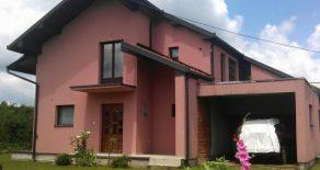 Дом 270м2 с участком 34 сотки в селе Йошева (Лозница)