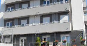 Аренда квартиры-студии в Белграде