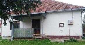 Дом 100м2 с участком 8,4 сотки в селе Лукичево
