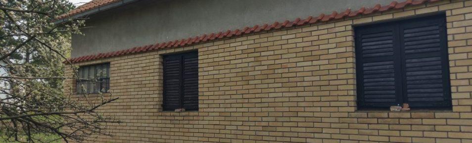 Дом 160м2 с участком 11 соток в Бараево, 28 км от Белграда